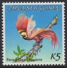 Papúa Nueva Guinea (1975 - presente)