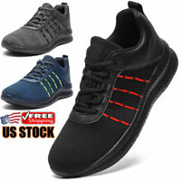 Men's Casual Shoes Outdoor Sports Running  Athletic Walking Tennis Gym Sneakers