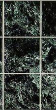 Dollhouse / No-Wax Marble Black Flooring / NIP MH5956