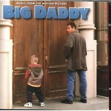 BIG DADDY (BOF) - BOF (CD)