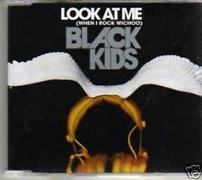 (22I) Black Kids, Look At Me - DJ CD
