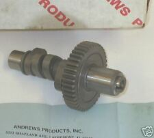 48-84 Panhead Shovelhead ANDREWS CAMSHAFT Made in U.S.A.
