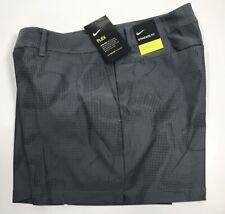 """Nike Women's Flex Woven Print 4.5"""" Golf Shorts Size 10  889006-021 PRINT"""