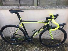 Cipollini RB800 Carbon Road bike 56cm Ultegra R8000