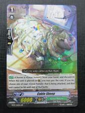 Cable Sheep BT07 RR - Vanguard Card # 1B30