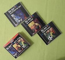 Die drei ??? Box 21. Folgen 61-63 (drei Fragezeichen) 3 CDs | Audio-CD | Deutsch