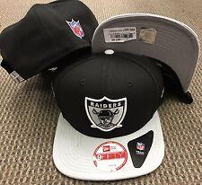 Oakland Raiders Baycik NFL  Snapback 9Fifty New Era Snap Adjustable CAP Hat