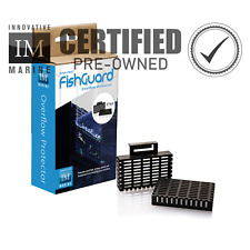 New listing Certified Pre-Owned Innovative Marine ® Fish Guard - Desktop (2 Pack)
