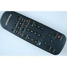 Panasonic Eur511000A Remote Control Infrared Good