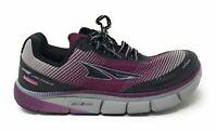 Altra Women's Torin 2.5 Trail Runner, Purple/Gray, 10 US - USED