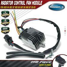 Radiator Cooling Control Fan Module for Audi A4 B6 B7 2002-2009 8E0959501AG