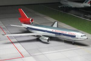 1/400 Aeroclassics Northwest Orient DC-10-40 N150US