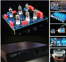 Full DIY Kit ref Jadis JP-200 JP200 Preamp