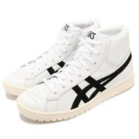 Asics Tiger Gel-PTG MT White Black Slam Dunk Men Basketball Shoes HL7W4-0190