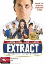 EXTRACT - A Comedy With A Flavour Of Its Own - Extract King - DVD