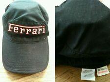Cappellino Ferrari cavallino taglia regolabile Cap baseball