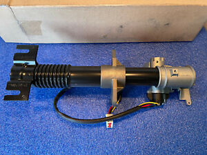 NEW GENUINE FORD ESCORT MK5 MK6 RS STEERING COLUMN WITH DRIVERS AIR BAG NOS