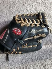 """New listing Rawlings PRO204DCC Heart of the Hide Dual Core Series 11.5"""" (RHT)"""