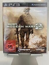 Call Of Duty Modern Warfare 2 | PlayStation 3 | PS3 Spiel - Sealed - NEU & OVP