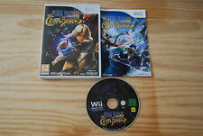 FINAL FANTASY THE CRYSTAL BEARERS POUR WII