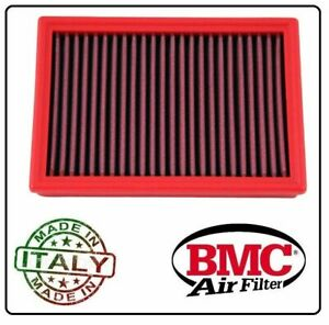 BMC ITALY Air Filter Suit AUDI A6 (4B/C5) & PEUGEOT 206 / CC / SW