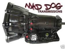 L-2,4L60E remanufactured Transmission 2WD-4X4 silverado Hummer GMC Camaro Tahoe