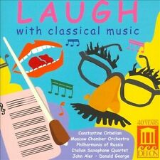 Various Import Classical Music CDs & DVDs