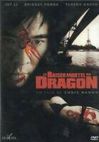 DVD LE BAISER MORTEL DU DRAGON CHRIS NAHON