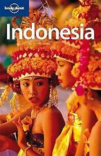Lonely Planet Indonesia Country Travel Guide