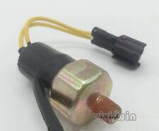 6BG1 Oil Pressure Sensor / Switch For Hitachi EX120 EX200-1/2/3/5  Excavator