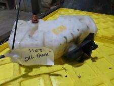 SkiDoo Snowmobile Oil Tank Opening Repair Sleeve 2-Stroke Reservoir