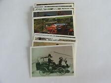 Weet Bix Cars That Made Australia 1991 set of 20 cards
