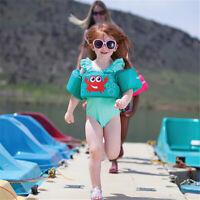 Baby Swim Toddler Float Swimming Ring Pool Kid Life Jacket Buoyancy Vest NEW