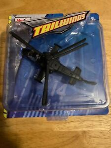 UH-60A BLACK HAWK HELICOPTER - Maisto Fresh Metal TAILWINDS - New 2017