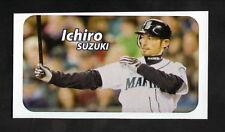 Ichiro Suzuki Sticker--Seattle Mariners