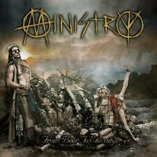 Ministry-From Beer To Eternity Ltd Digi (UK IMPORT) CD NEW