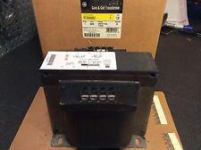 GE Core & Coil Control Transformer 9T58K0092 1KVA 208/277/380V 1Ph  50/60h