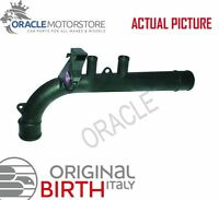NEW BIRTH COOLANT WATER HOSE PIPE TUBE REPLACEMENT OE QUALITY - 51208
