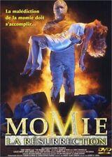 Momie, La Résurrection (Tony Curtis) - DVD