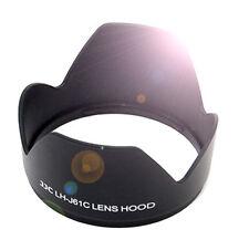 JJC LH-J61C Gegenlichtblende für OLYMPUS Zuiko Digital 14-42mm 14–150mm LH-61C