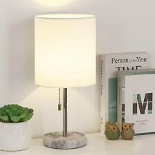Small Bedside Lamp Table Desk Lamp Beside Nightstand...