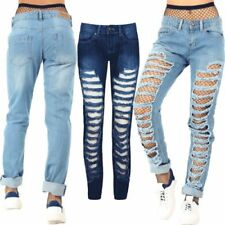 Unbranded Stripes Jeans for Women