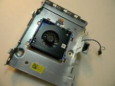 """Dell Optiplex 760 USFF 3.5"""" HDD Caddy/Fan Assembly (Y010G)"""