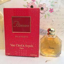 Birmane EDT by Van Cleef & Arpels miniature parfum 7ml