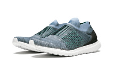 Men's Shoes * ADIDAS ULTRABOOST LACELESS PARLEY * CM8271 *