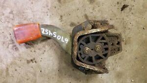 Throttle Control Lever 6705452 - Bobcat 773
