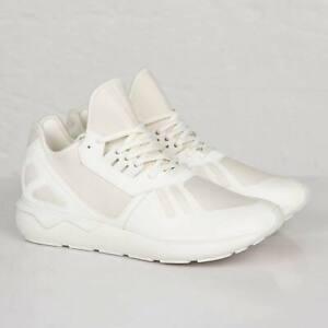SNS x adidas Tubular Off White B24349 Men Size US 4 NEW 🚚✅