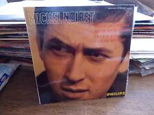 Michel Noiret : Qu'est-ce que je trimballe - philips 437.038 BE