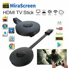 For Chromecast 4th Generation 1080P HD HDMI Media Video Digital Streamer