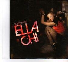(DF534) Ella Chi, Gobstopper - 2009 DJ CD